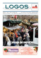 Logos - 15 dicembre 2007