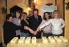 Arconate - Serata 'Donne a cena con il Sindaco'