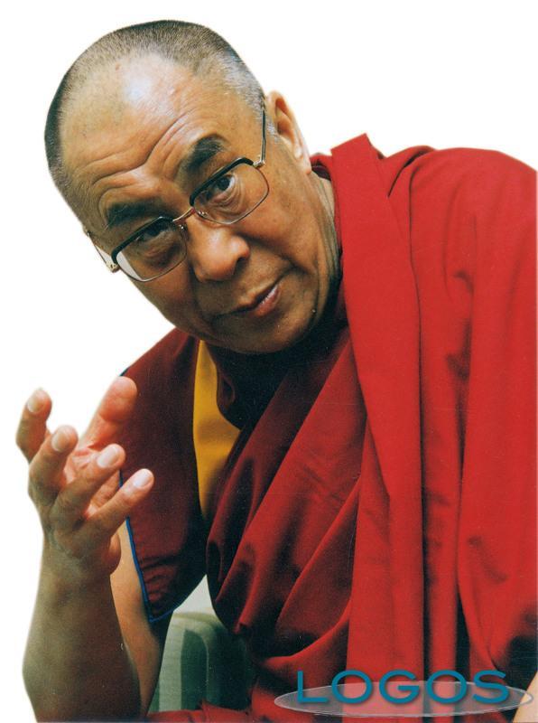 Attualità - Dalai Lama