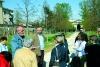 Cuggiono - visita parco di Villa Annoni