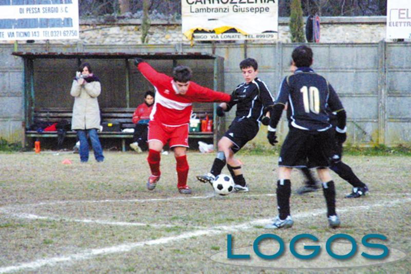 Robecchetto - calcio