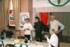 Cuggiono - cena della Lega Nord