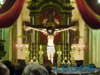 Castano Primo - Il S. Crocifisso