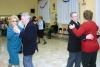 Castano Primo - Si danza al Centro Anziani