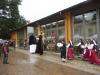 Cuggiono - Pioggia sulla Sagra di Primavera