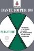 Attualità - Dante 100 x 100