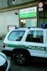 Turbigo - La nuova auto della polizia locale