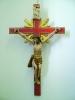 Nosate - Il crocifisso della chiesa San Guniforte