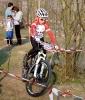 Sport - Stefano Oldani in gara a Pavia
