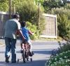 Turbigo-Il percorso genitori