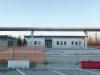 Castano Primo-Cantieri alle scuole di via Giolitti
