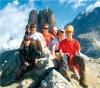 Inveruno - Alpinismo