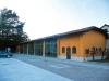 Cuggiono - La palestra in villa Annoni