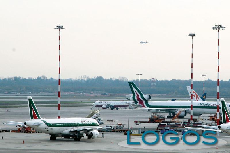 Malpensa - Aeroporto 3