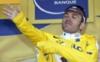 Sport - Rinaldo Nocentini in maglia gialla (Foto internet)