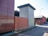 Cuggiono - La cappella dipinta dai vandali