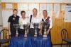 Castano Primo - I quattro finalista della competizione