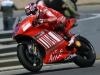 Sport - Casey Stoner e la sua Ducati (Foto internet)