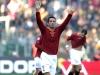 Sport - Christian Panucci con la maglia della Roma
