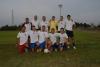 Sport - Mister Dell'Acqua con un gruppo di calciatori