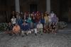 Turbigo - Dirigenti allenatori e giocatrici dell'acf