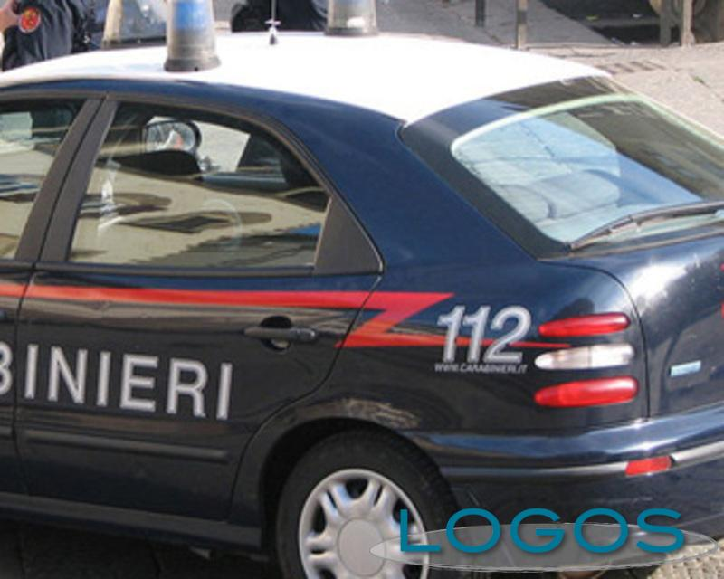 Territorio - Carabinieri