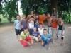 Attualità - Giovani volontari in Albania