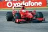 Attualità - Ferrari in azione a Monza