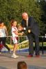 Premiazioni per la Pro-Bike