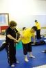Esercizi per la difesa personale