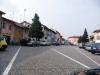 Piazza Mazzini a Castano Primo
