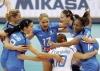 Sport - Le campionesse italiane di Volley