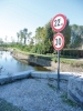 Castelletto - Interventi al ponte sul Naviglio