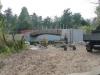 Robecchetto - Ultimi interventi al ponte sul Naviglio
