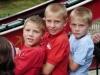 Nosate - Bambini bielorussi