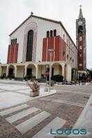 Buscate - La chiesa parrocchiale di San Mauro