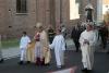 Inveruno - La storica processione di Santa Teresa