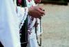 Robecchetto - Una suora in preghiera (da internet)