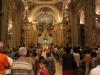 Cuggiono - Interno della Basilica di San Giorgio