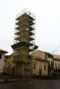 Castano Primo - Il campanile di San Gerolamo