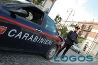 Carabinieri ad un posto di controllo (Foto internet)