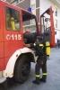 Vigili del fuoco Inveruno