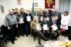 Castano Primo - L'Associazione Nazionale Carabinieri in congedo