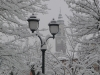 Cuggiono - Nevicata Epifania