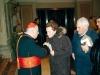 Territorio - Il Cardinale Tettamanzi con una fedele