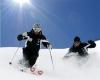 Attualità - Ci si diverte sulle piste da sci