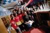 Inveruno - Il gruppo di giovani organizzatori