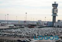 Malpensa - Aeroporto, le piste