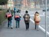 generica - bambini che vanno a scuola