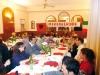 Arconate - Giovani e adulti alla cena di 'Goccia di solidarietà'